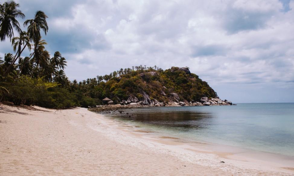 Sanctuary Beach - Had Thien - Thailand