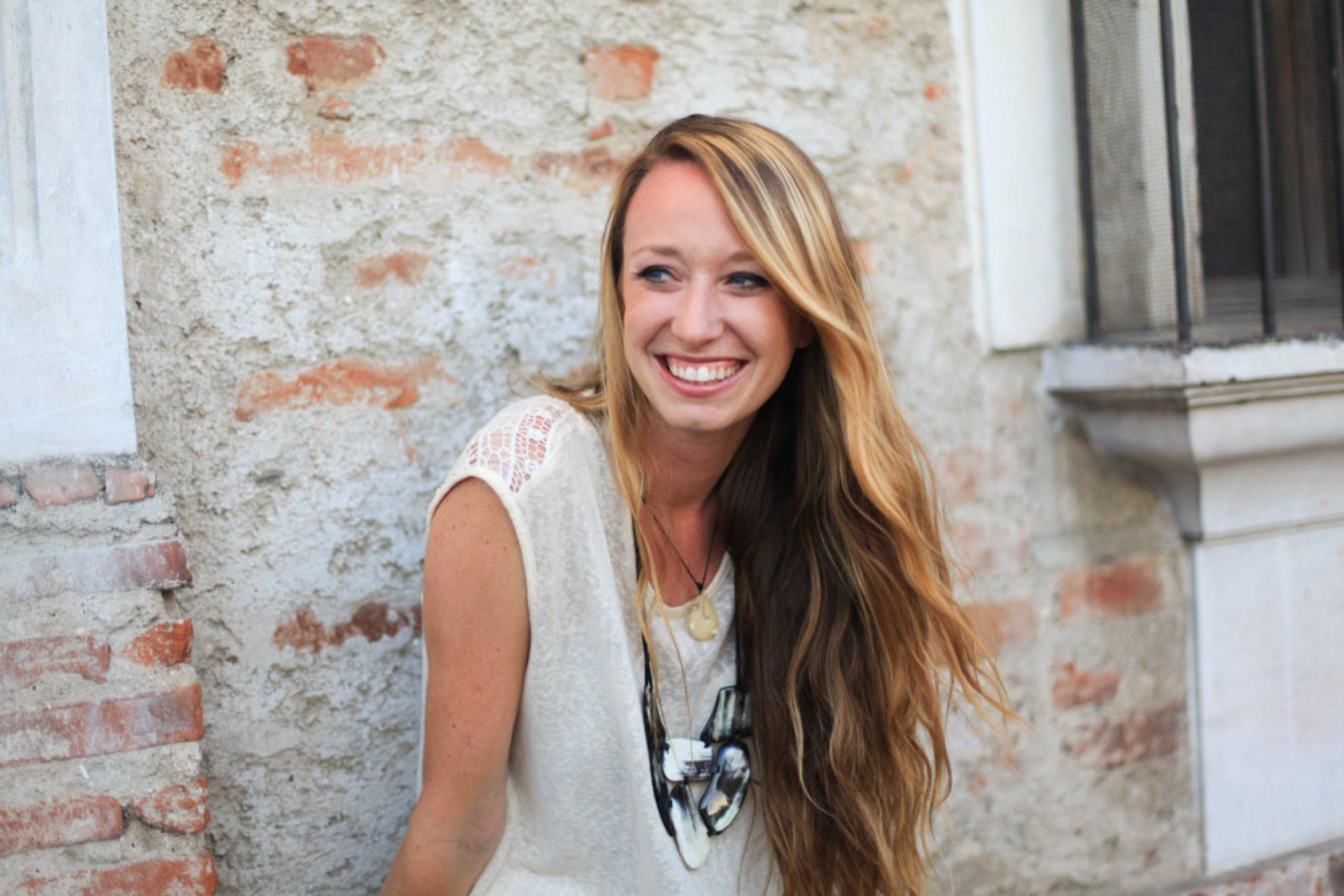 Candace Rose Rardon - Top female travel blogger - best writing