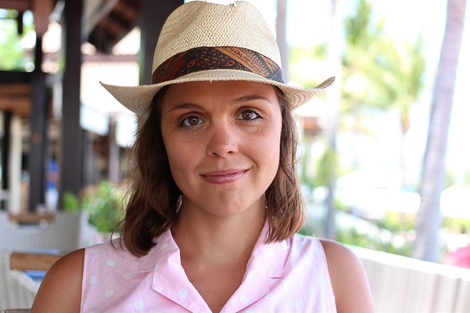 Frankie Thompson - As the Bird Flies - Best of female travel blogging