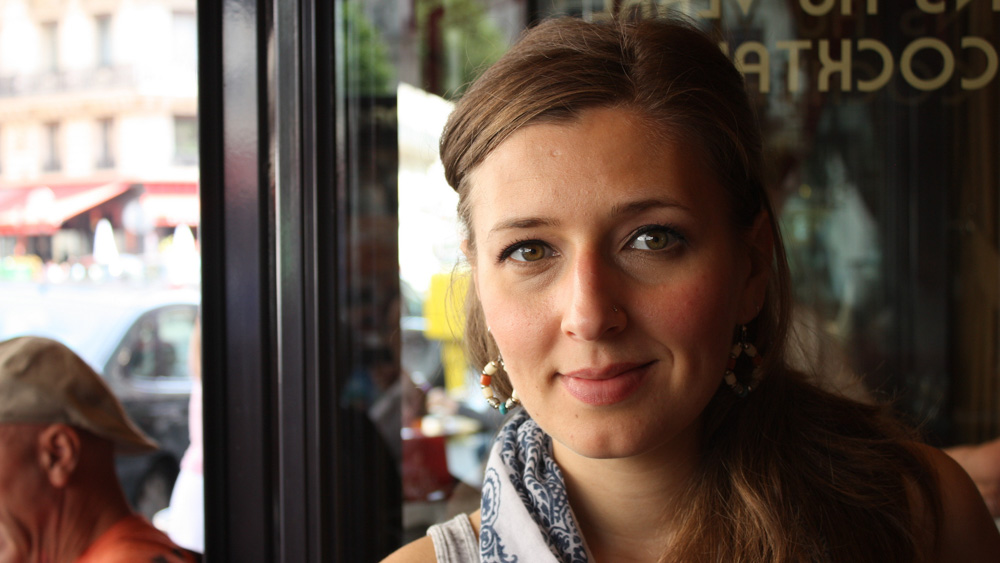 GeraldineDeRuiter - best female travel blogger