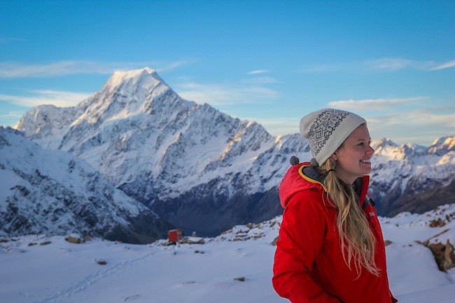 young adventuress - one of the best female travel bloggers