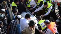 Brought Home to Jerusalem: Four Jewish Victims of Paris Anti-Semitism
