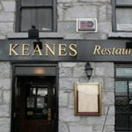 Keanes Bar & Restaurant