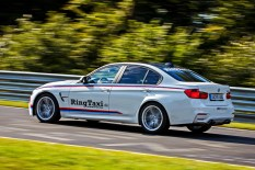 Ring Taxi BMW from 2016