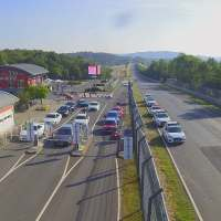 Live Nürburgring Webcams