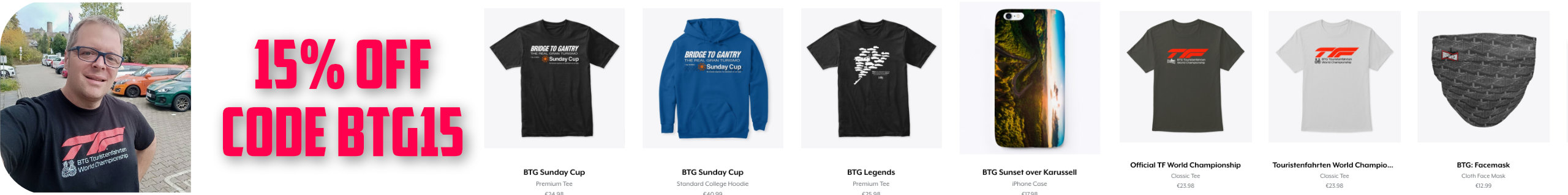 BTG Official Discount Code
