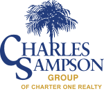 Charles Sampson Group of Charter One Realty Hilton Head Island Awards