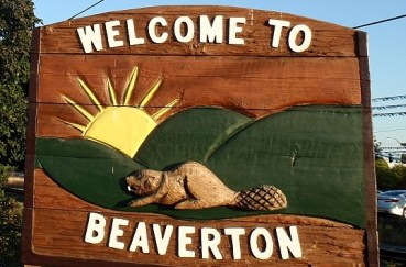 Image result for welcome to beaverton