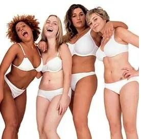 Skinny big boned women dating