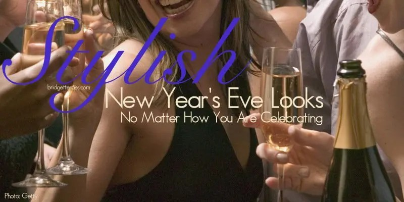 Stylish New Year's Eve Outfits: No Matter What Your Plans ...