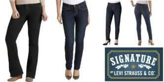 Signature by Levi Strauss & Co