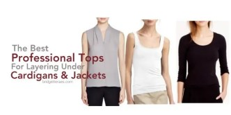 professional tops