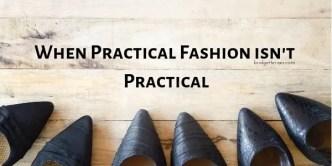Practical Fashion