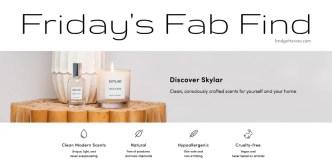 Skylar Natural Perfume