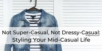 mid-casual