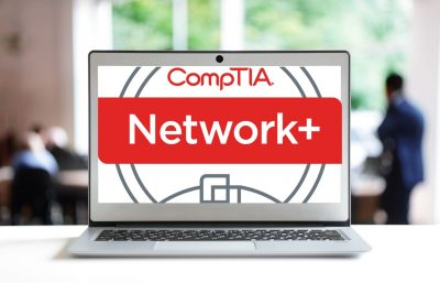 CompTIA Network+ course thumbnail