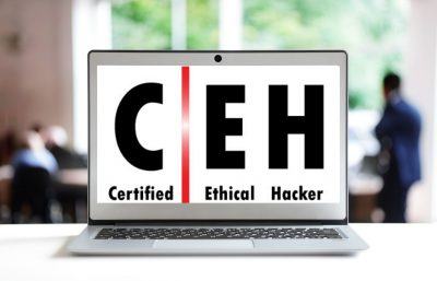 EC-Council Certified Ethical Hacking course thumbnail