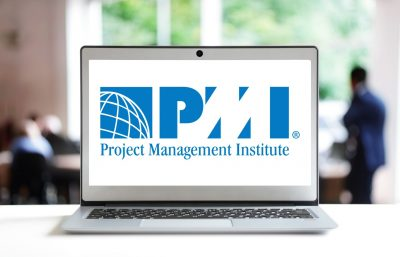Project Management Professional (PMP) course thumbnail