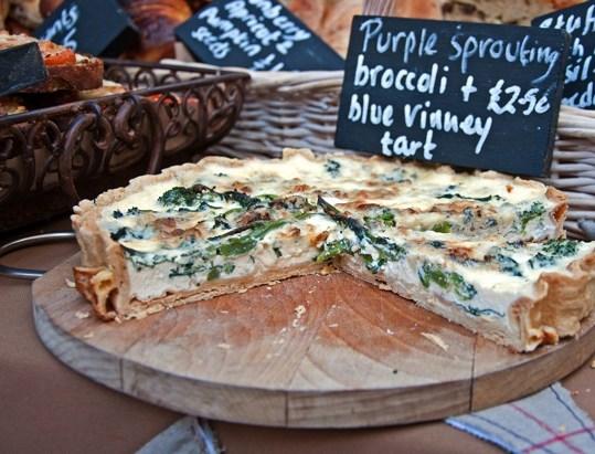 About Bridport Food Festival