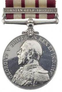 Naval General Service Medal