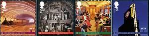 Die erste U-Bahn der Welt fuhr 1856 in London. Großbritannien erinnert daran Anfang Januar 2013 mit sechs Sondermarken und einem zusätzlichen Kleinbogen. Alle Abbildungen finden Sie im gedruckten Januar-BMS!