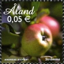 Aland_Briefmarke