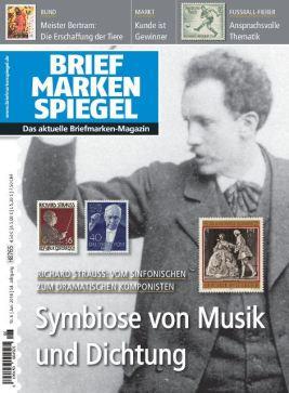 Briefmarkenspiegel-Titel-Juni-2014