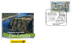 Briefmarke_Loreley_Philatelie_Deutsche_Post_Beitragsbild