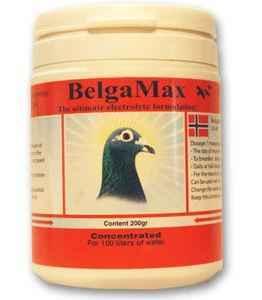 Pigeon Vitality BelgaMax 400g