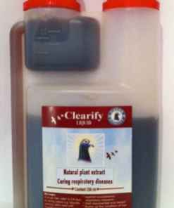 Pigeon Vitality Clearify Flüssigkeit 250ml