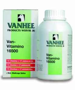 Van-Vitamino 16500 - 500 ml