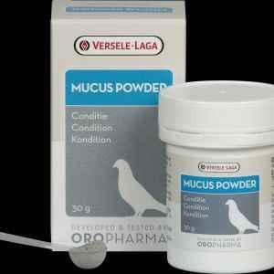 Oropharma Mucus Powder 30g