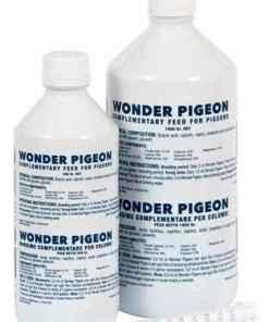 Wonder Pigeon 500ml