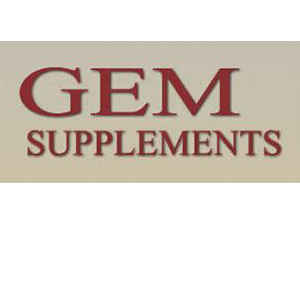 Gem Supplements