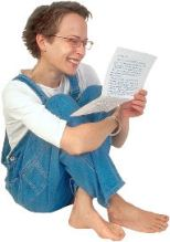 Briefvorlagen und Briefe schreiben