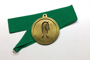 the roundtable award medal