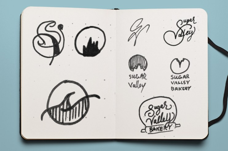 more sketches and concepts