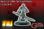 Skeleton Spear Leader