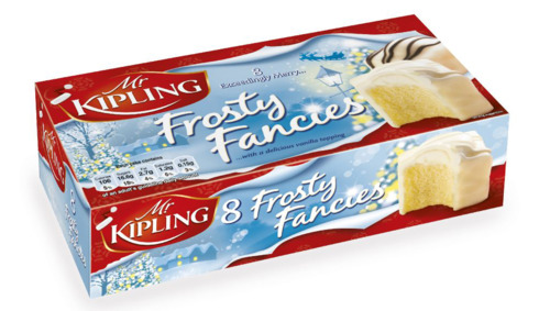 Frosty Fancies