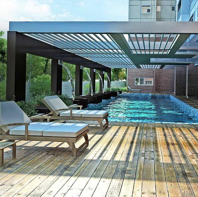 Luxury 2 3 Bhk Apartments In