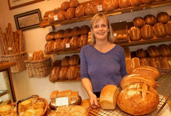 Hominy Bakery