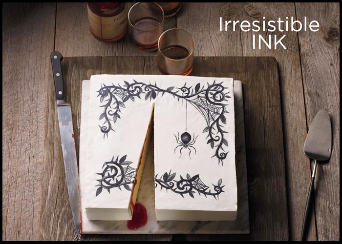 Martha Stewart | Irresistible Ink Designs by Stephanie Tamez