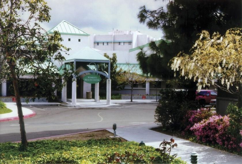 SGH Women's Center