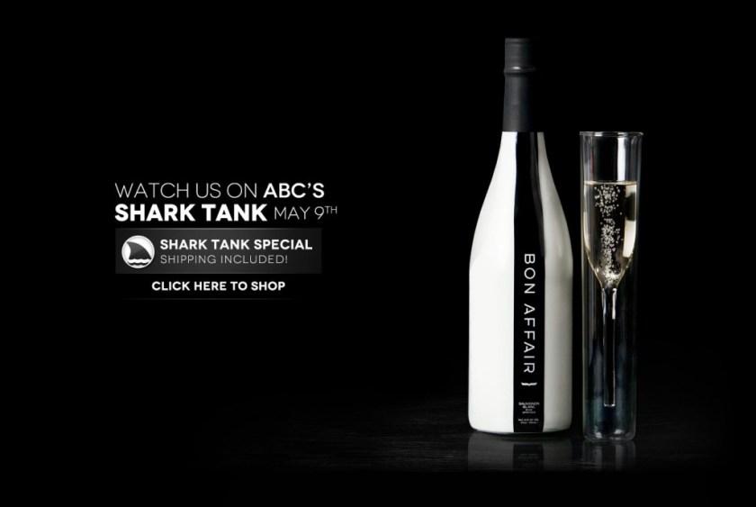 Bon Affair On Shark Tank