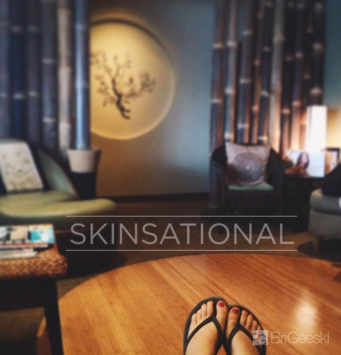 Skinsational Spa in Carlsbad