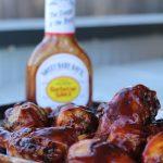 How to Make the best BBQ Chicken Drumsticks