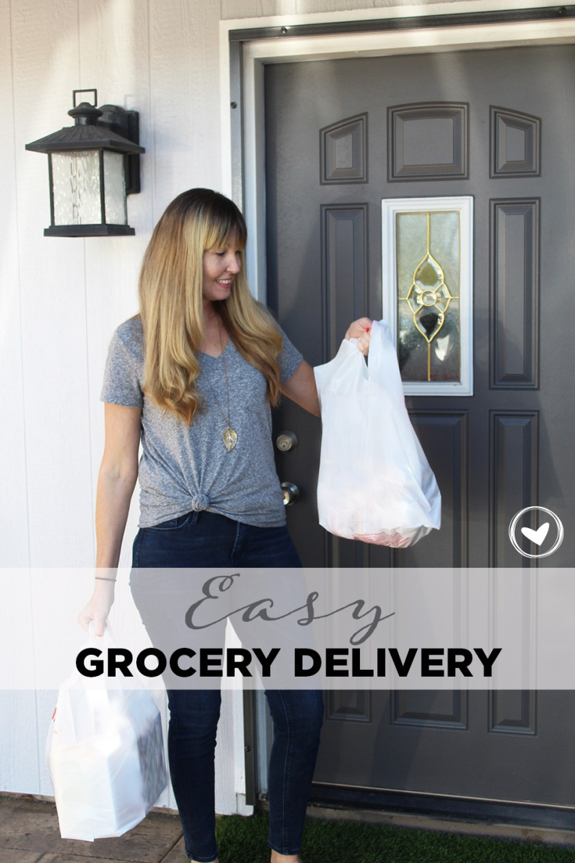 Easy Grocery Delivery