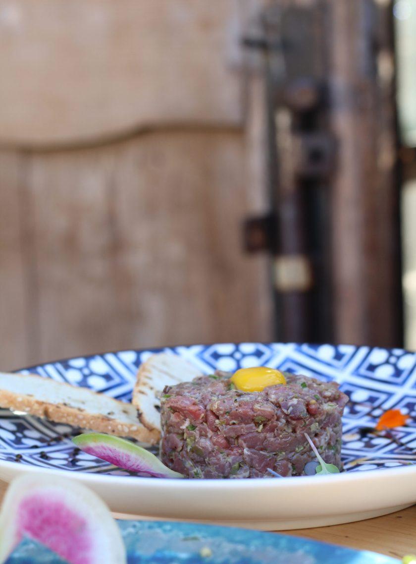 Italian Seafood in Little Italy