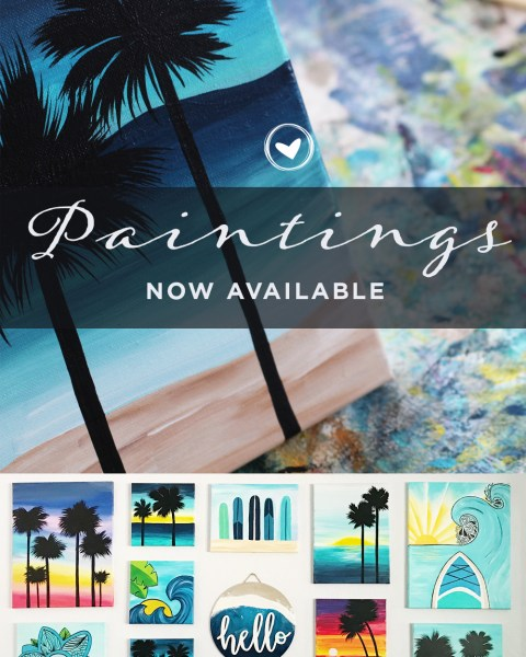 BriGeeski Paintings Now Available