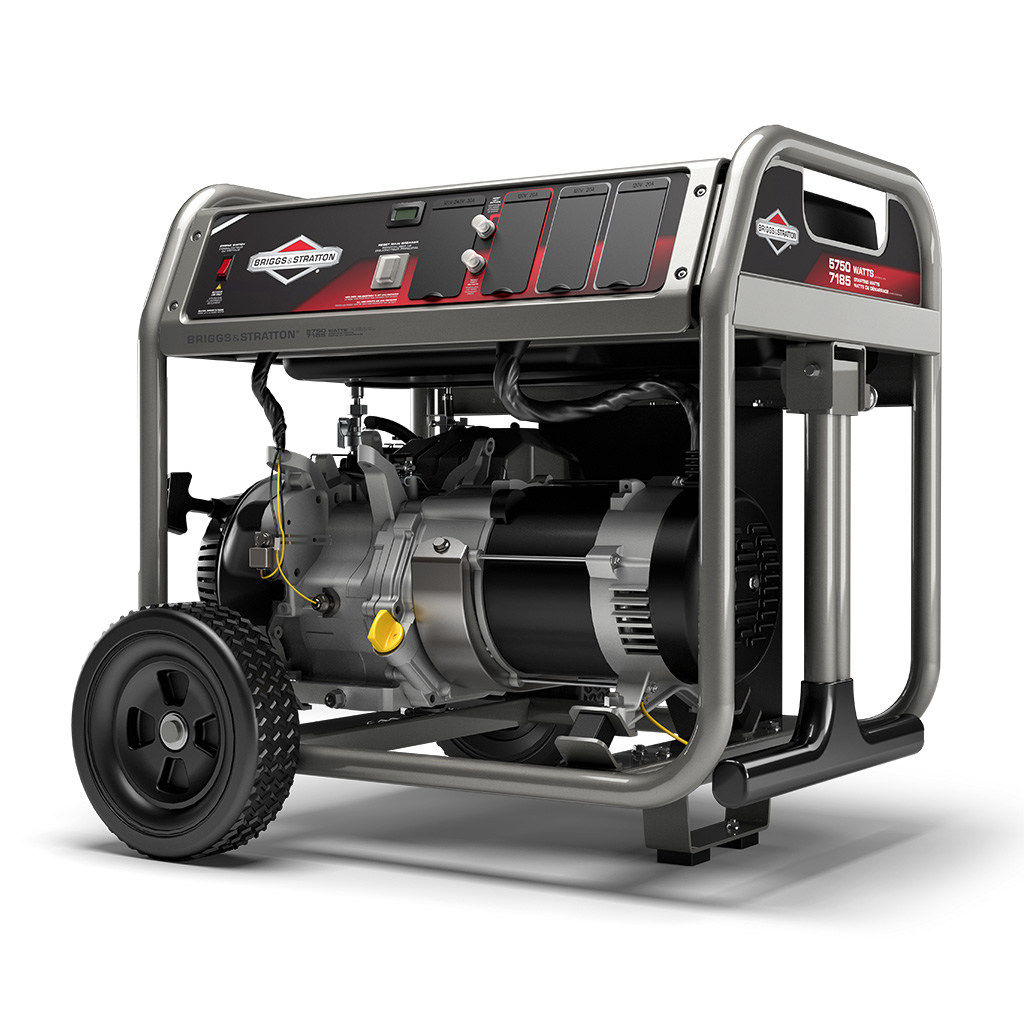 8hp Briggs And Stratton Wiring Diagram For